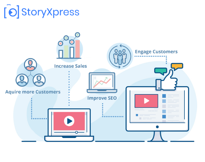 Upload, Create & Share your stories with creator to get your brand noticed.