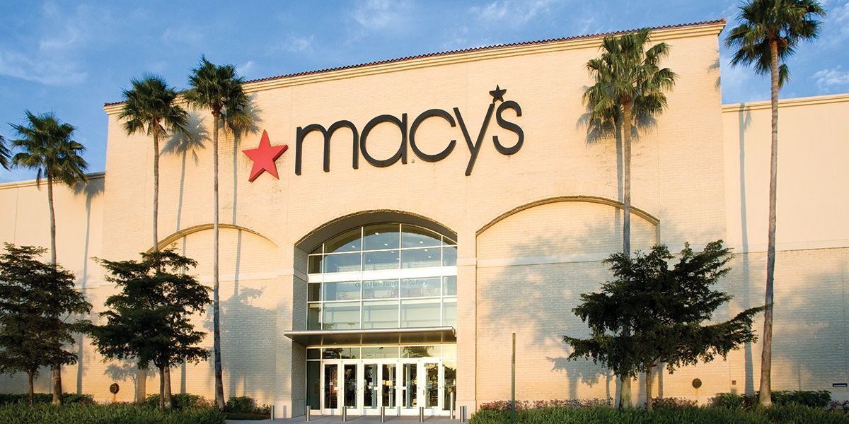 Macy'sbrilliant example of a Brand leveraging its sales using the power of technology is Macy's.