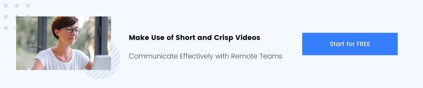Make Crisp Video Messages with StoryXpress Recorder