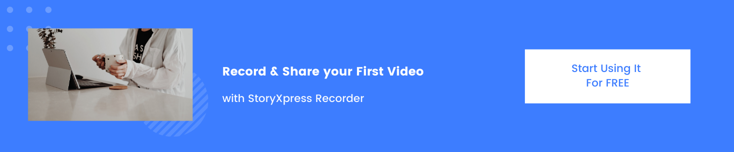 StoryXpress Recorder