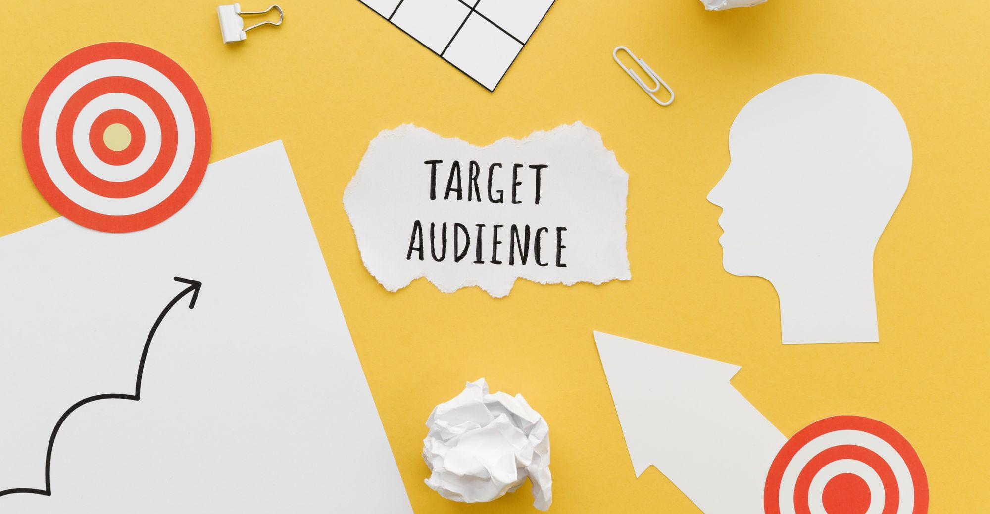 Choosing a topic for Video Storytelling: Research your target audience first