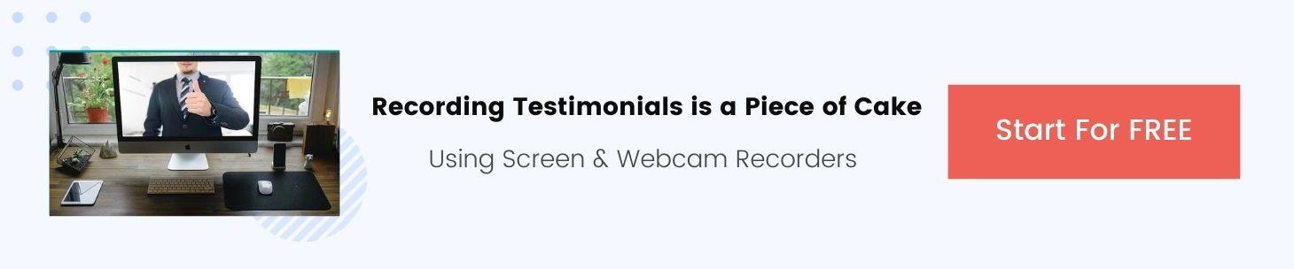 recording-testimonial