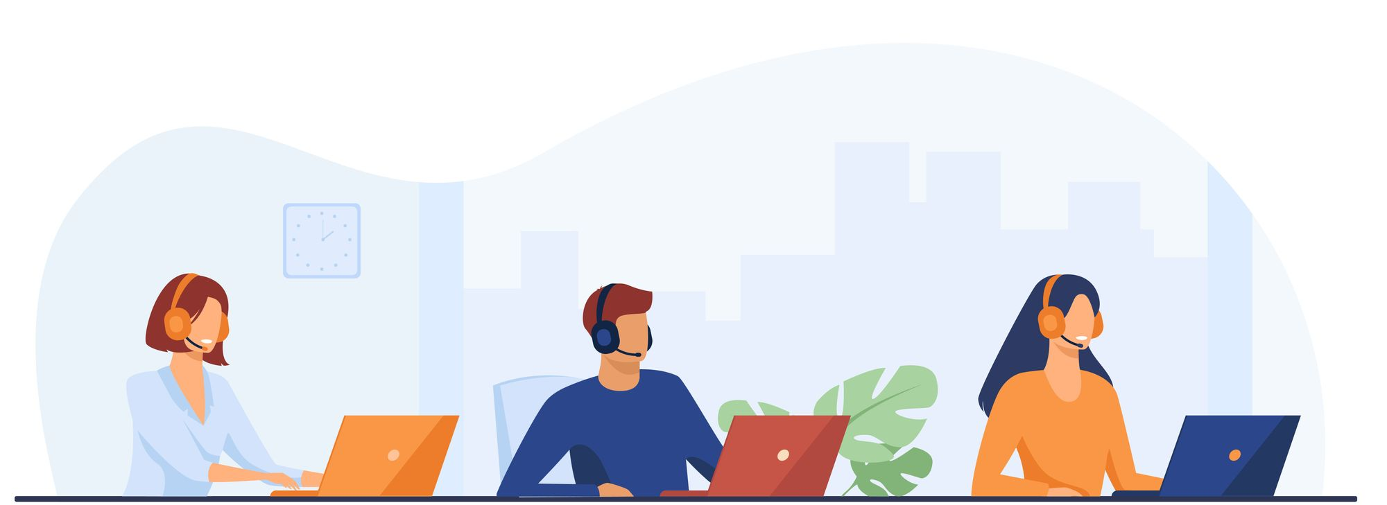 What is Customer Support?