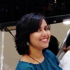Shalini Pathak