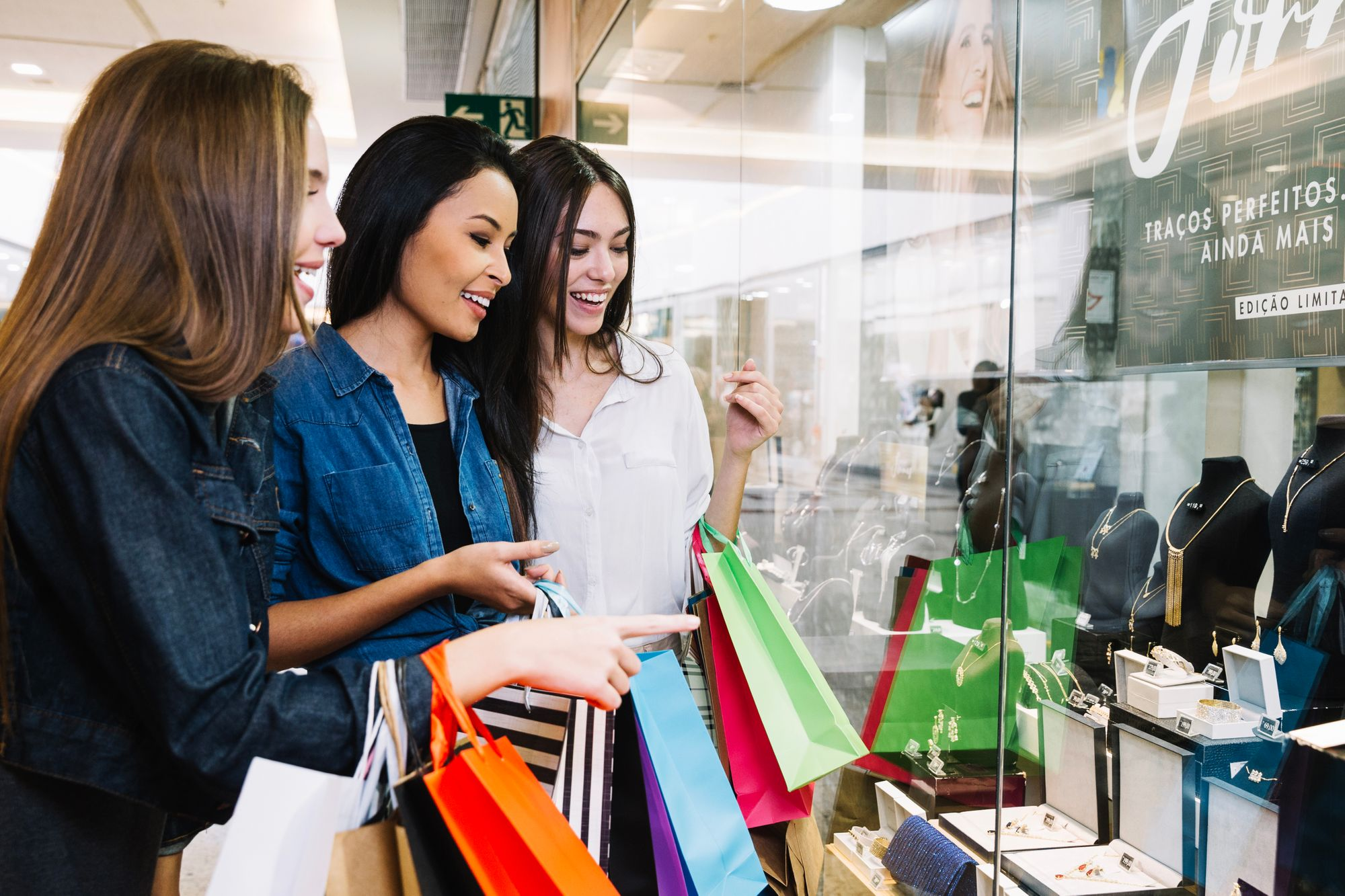 Expand your Offline Retail Business with these Latest Trends
