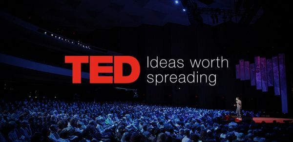 5 TED Talks For A New Marketing Perspective