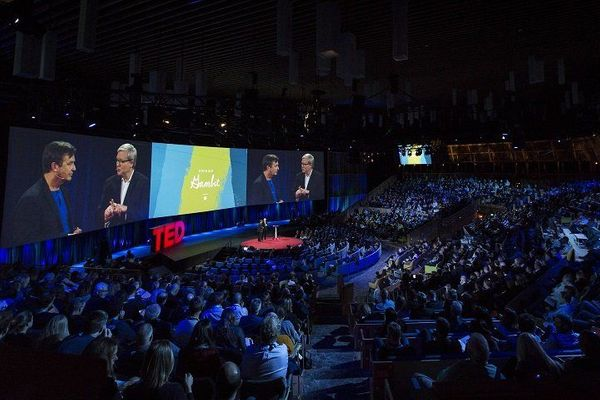 5 TED Talks For Creative Professionals